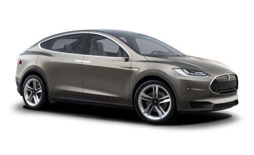 First-run Tesla Model X orders begin: colors, sizes, ludicrous speed