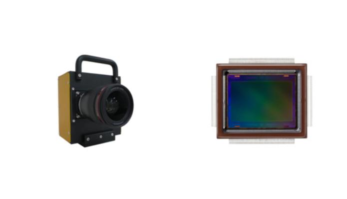 Canon develops 250MP APS-H CMOS sensor
