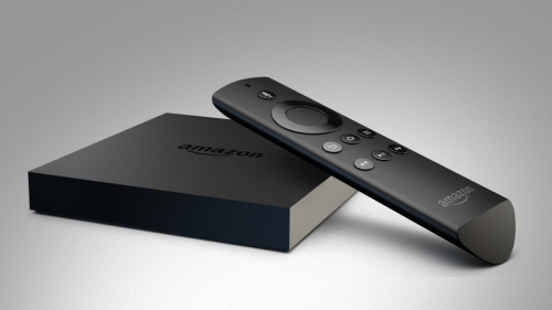 New Amazon Fire TV with microSD leaked in FCC listing