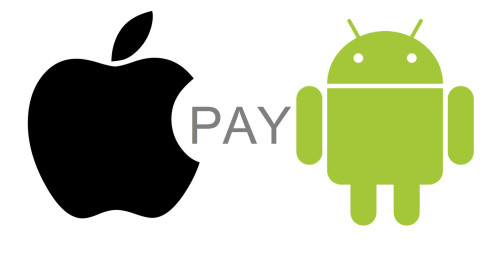 Android Pay vs Apple Pay: How do they compare?