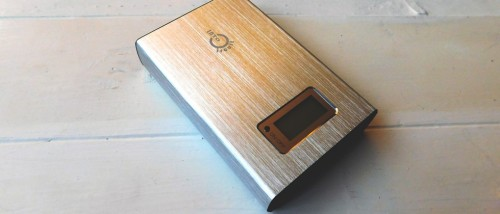 Intocircuit 11200mAh portable battery mini-review
