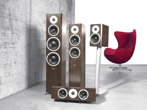 Dynaudio Excite 5.1 review