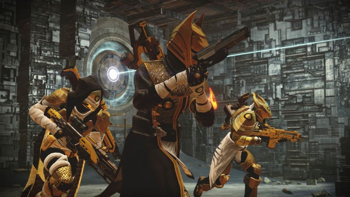 Destiny's new multiplayer features go free to try for one week