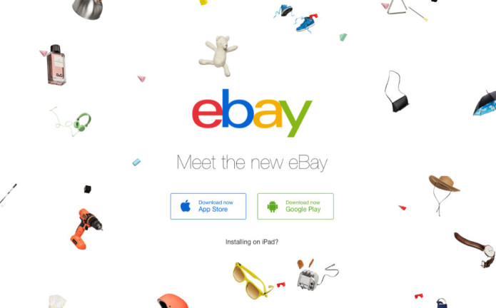 eBay 4.0 released, tries to cater to sellers