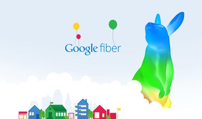 Google Fiber to flow into Irvine, Louiseville, San Diego