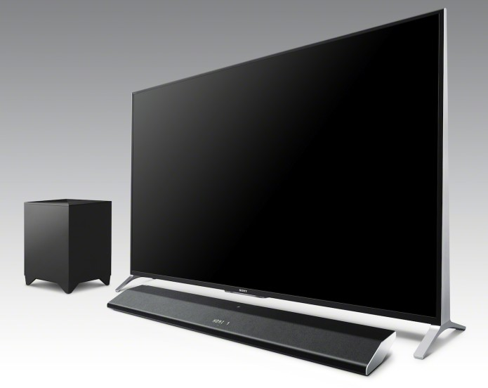 Sony HT-CT770 review