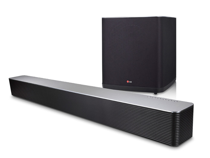 LG HS9 review