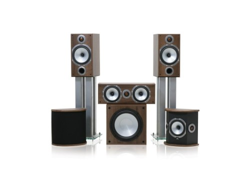 Monitor Audio Bronze 5.1 review