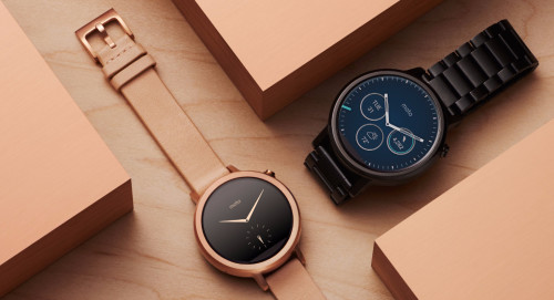Moto 360 Review (2015)