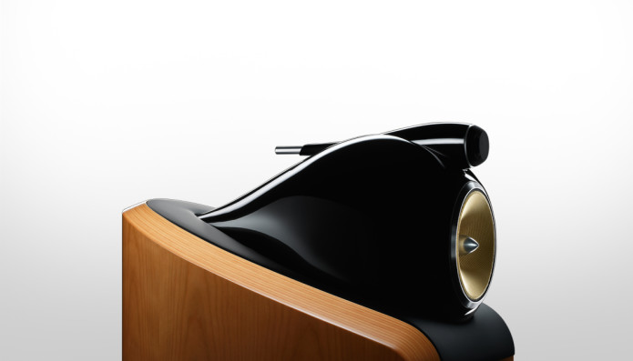 Bowers & Wilkins updates 800 Series Diamond audiophile loudspeaker