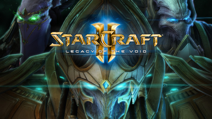 Legacy of the Void will put a close to StarCraft II Nov. 2