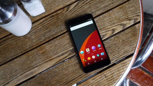 Wileyfox Swift review