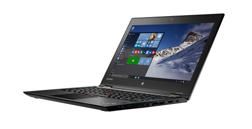 Lenovo ThinkPad 260 and 460 are 'more connected than ever'