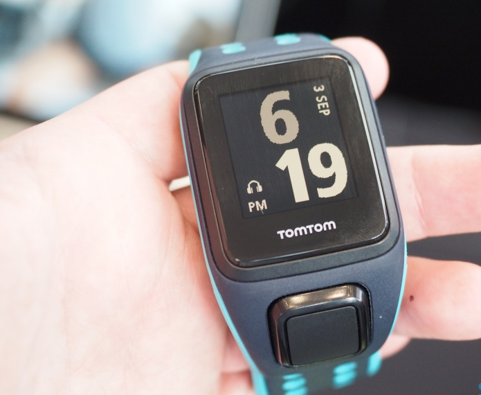 TomTom Spark Music hands-on: a fine little player for fitness