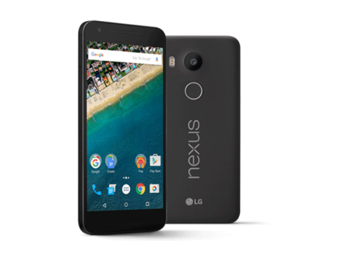 Google Nexus 5X review: Hands-on with the 2015 Nexus 5 by LG
