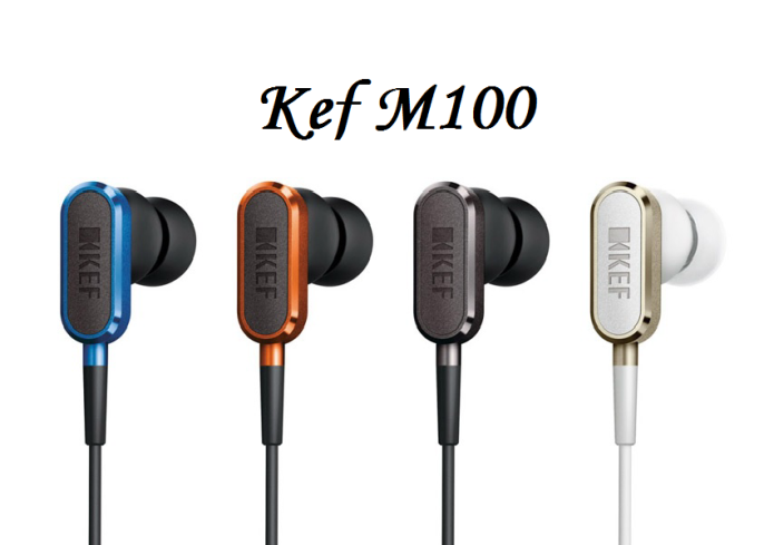 Kef M100 review: A solid choice for in-ear headphones