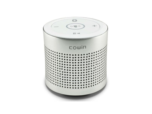 Cowin Thunder portable Bluetooth speaker review: Great idea with satisfactory execution
