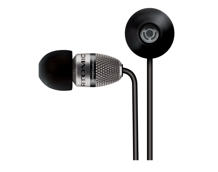 Atomic Floyd SuperDarts Titanium review