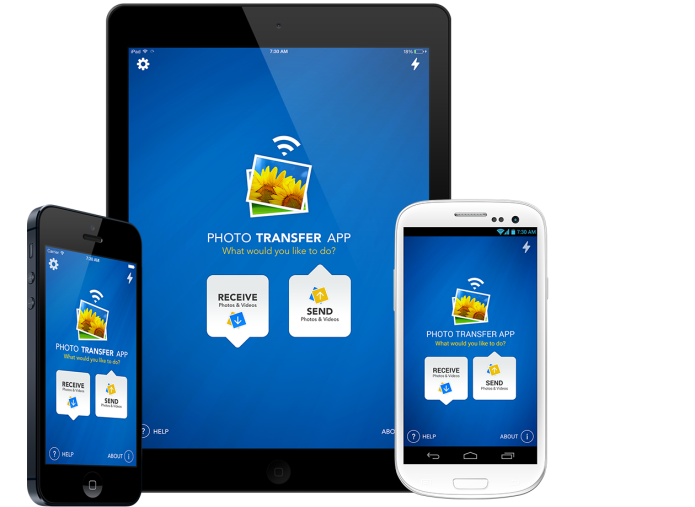 How to transfer photos from computer to iPhone the easy way: Transfer photos from your PC to your iPhone without wires using iCloud