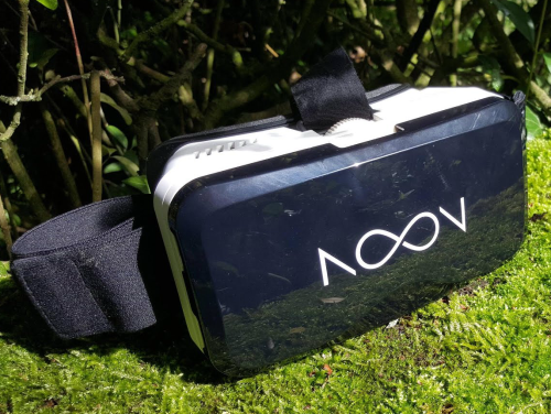 Noon VR headset review