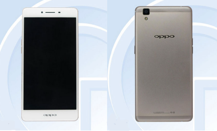 Oppo R7s hits TENAA packing 5.5-inch screen