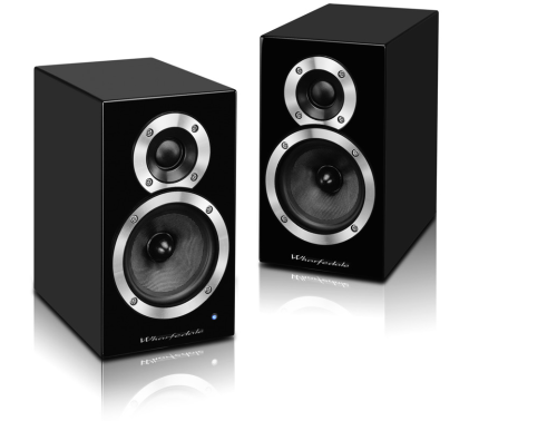 Wharfedale DS-1 review