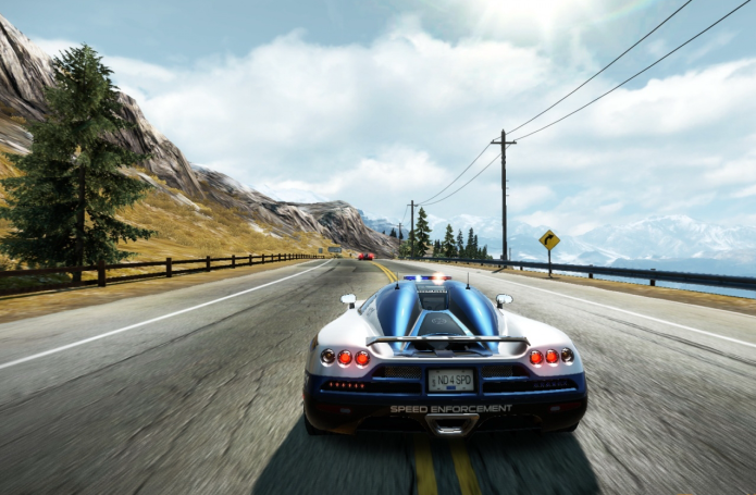Need for Speed PC delayed to 2016 to add unlocked framerates