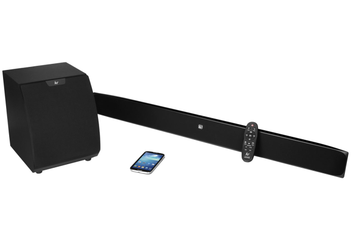 KitSound Upstage review