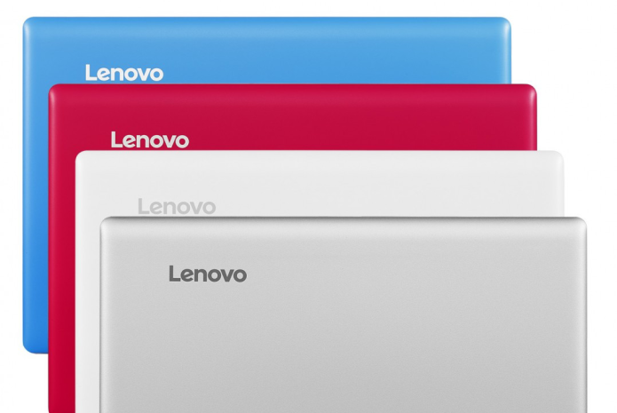 Lenovo's Ideapad lineup expands with five new Windows 10 models