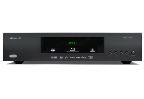 Arcam UDP411 review