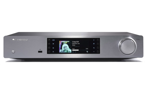 Cambridge Audio CXN review