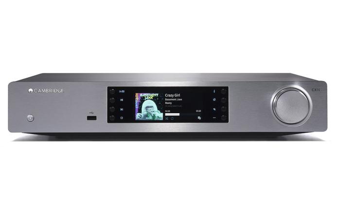 Cambridge Audio CXN review