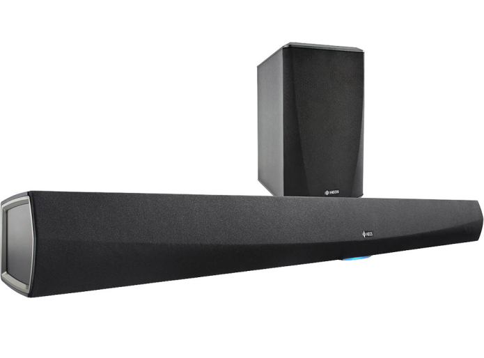 Denon HEOS HomeCinema Review - First Impressions