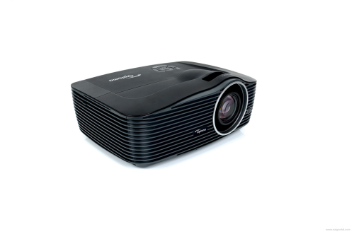 Optoma HD36 Projector Review