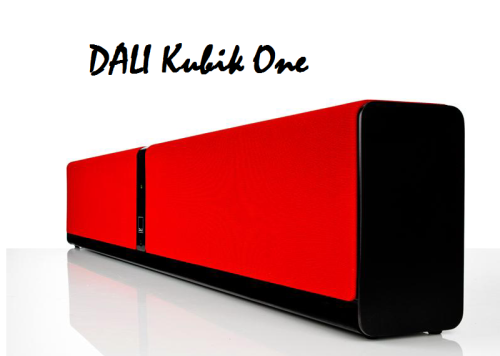 DALI Kubik One review