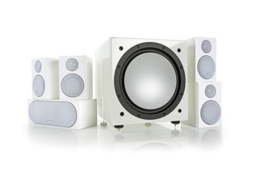 Monitor Audio Radius R90HT12 review