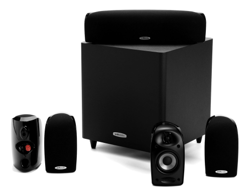Polk Audio TL1600 review