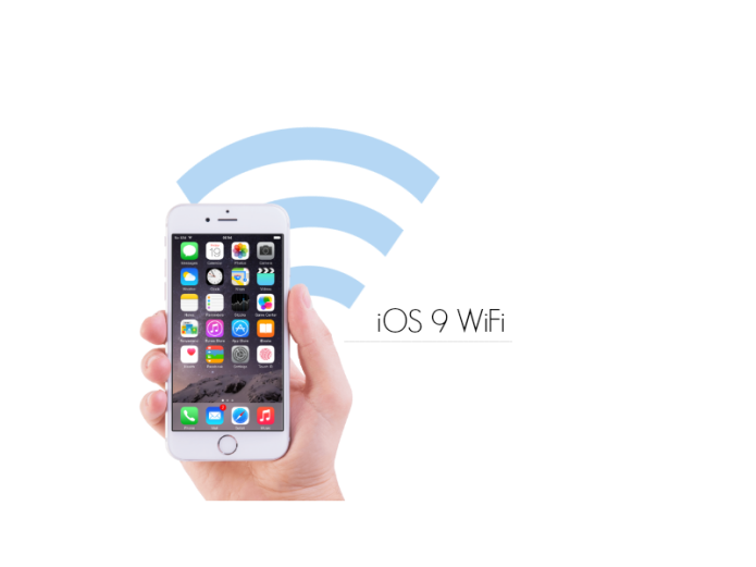 How to turn off iOS 9's Wi-Fi assist to save your data plan