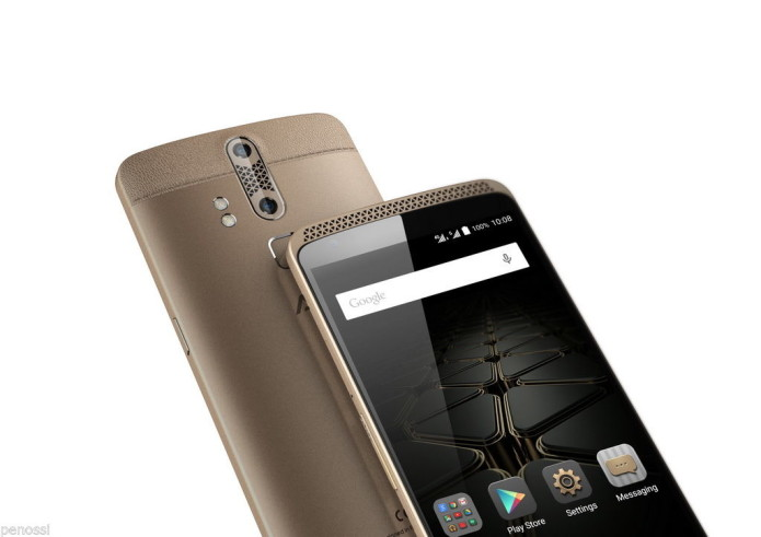 ZTE launches high end Axon Elite in global markets