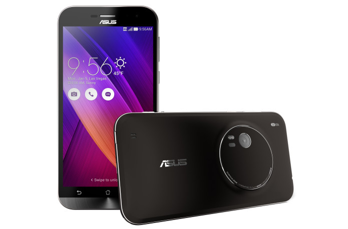 ASUS ZenFone Zoom debuts in Europe with 3x optical zoom