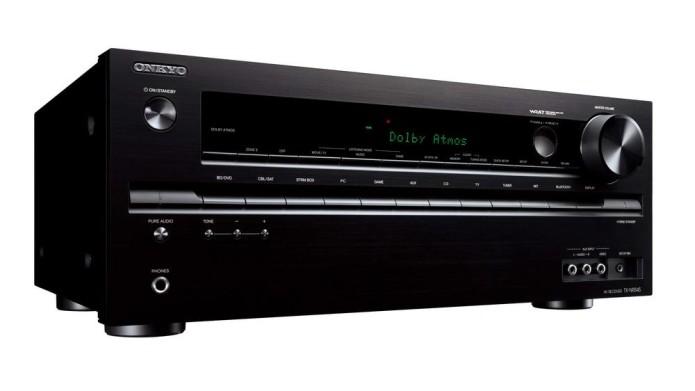 Onkyo TX-NR545 review