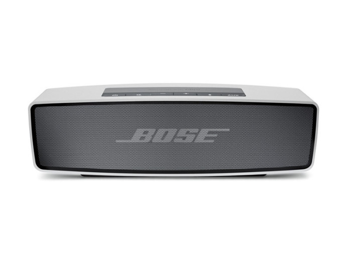 how to make bose soundlink mini louder