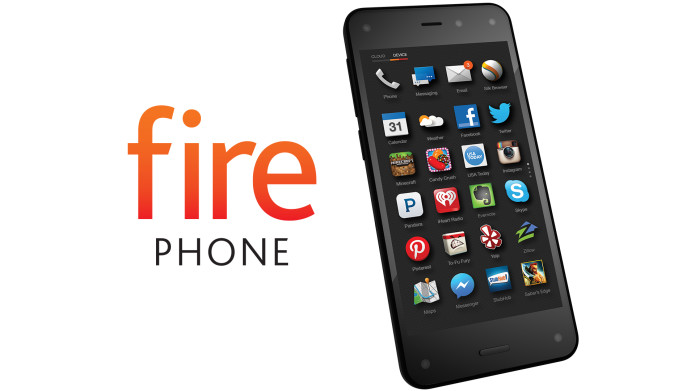 Fire Phone RIP: Amazon runs out of stock