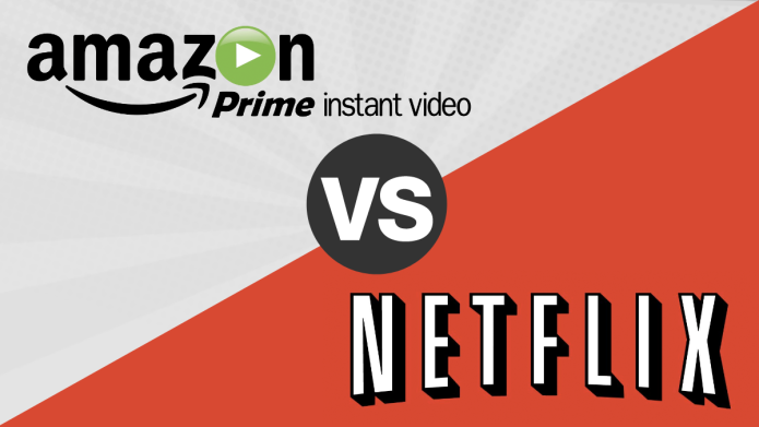 Netflix vs Amazon Prime Instant Video comparison review: What's the best streaming service?
