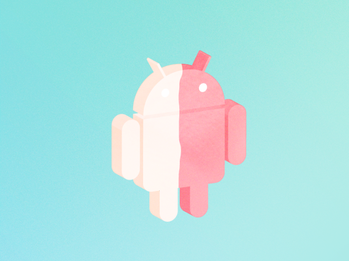 Android Marshmallow disables floating windows by default