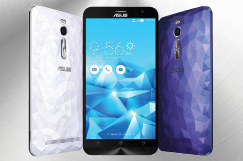 Asus ZenFone 2 Deluxe review – First impressions