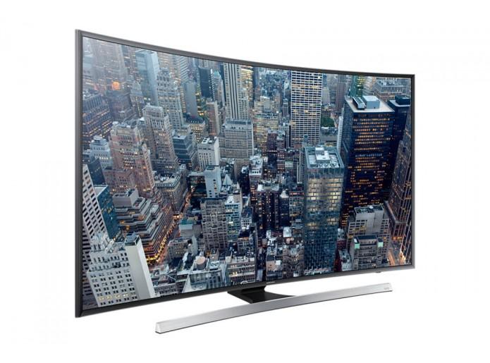 Samsung UE48JU7500 review