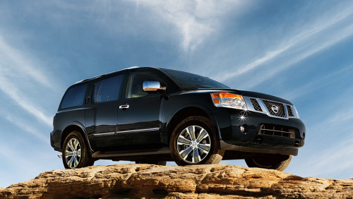 14 Best 7 Passenger SUVs on the Road Today