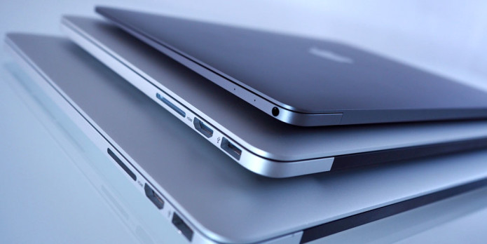 Apple patent hints at MacBook with fuel cell power