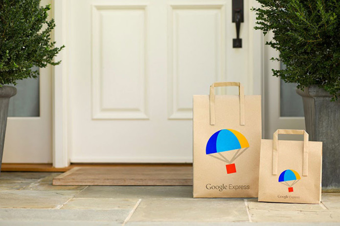 Google Express will soon deliver fresh food in two cities